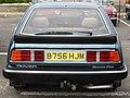 Rover 2600 Vanden-Plas (1985) (34484980205).jpg