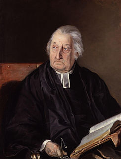 Rowland Hill (preacher) British preacher