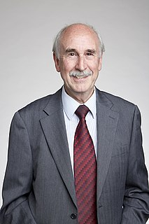 Roy M. Harrison English chemist (born 1948)