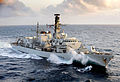 Royal Navy Type 23 Frigate HMS Northumberland MOD 45152032.jpg
