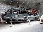 Royal Navy Westland Wasp Serial f9581 Register XS570 at Piet Smits pic1.jpg