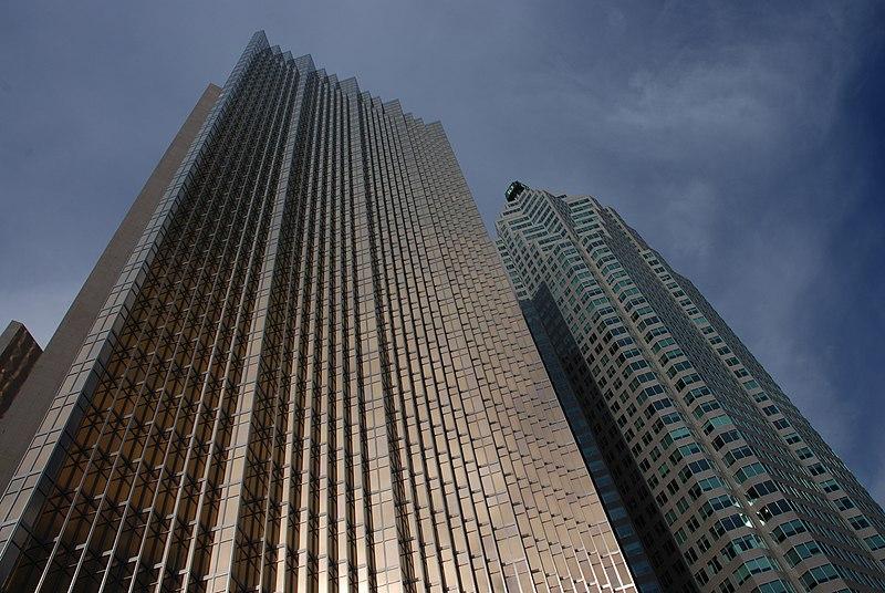 Datei:Royal bank and TD bank of Toronto.JPG