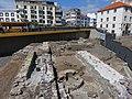 Ruínas do Forte de São Filipe e Largo do Pelourinho, Funchal, Madeira - IMG 6762.jpg