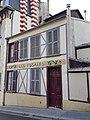Rue Tourlague 22 Paris-Montmartre.jpg