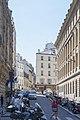 Rue de Vaugirard, Paris June 2010.jpg