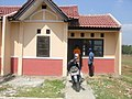 Rumah Agus fitriyanto Perum Graha Pratama permai blok B4 no 12 ANGGADITA KLARI KARAWANG - panoramio.jpg