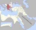 Rumelia Eyalet, Ottoman Empire (1795).png