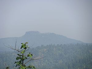 India tribal belt - Rupugad Fort