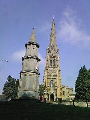 Rushden - Image: Rushden