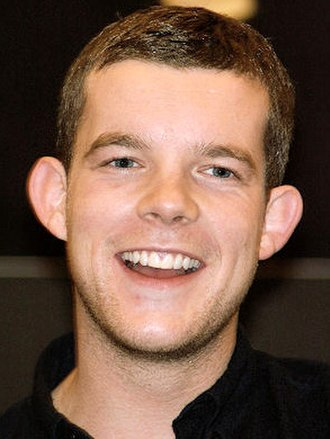 The Hounds of Baskerville - Russell Tovey appeared in the episode as Henry Knight.