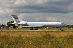 Russian Air Force Tupolev Tu-134AK Dvurekov-1.jpg