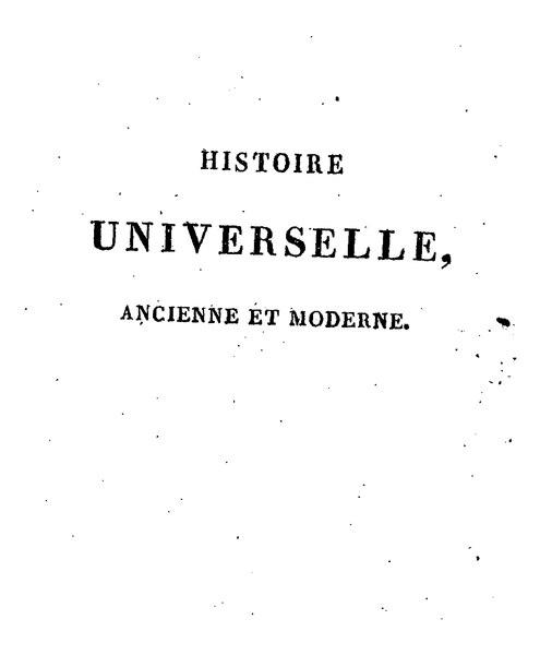 File:Ségur - Histoire universelle ancienne et moderne, Lacrosse, tome 18.djvu
