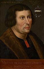 Andries Boelens (1455-1519)