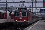 SBB CFF FFS Re 420 11133 ex Swiss Express am IR 2315 (31410974151).jpg
