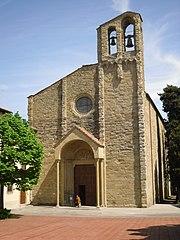 Chiesa San Domenico di Arezzo