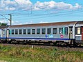 SNCF voiture Corail VU TER Grand Est - Metz - 2018.jpg