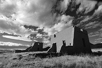 Fort Churchill State Historic Park - Image: SNP 1610A