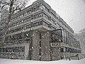 SOAS Library, viewed through a snow storm 1.jpg