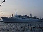 SS Rotterdam Wilhelmshaven 2007.jpg
