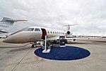 SW Business Aviation, VP-BBI, Gulfstream G280 (45253018811).jpg