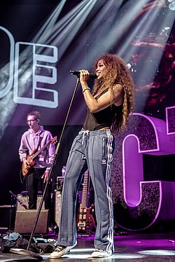 List of awards and nominations received by SZA - Wikipedia