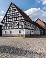 Saalfeld Alte Marktgasse 13 Wohnhaus.jpg