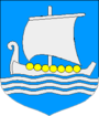Coat of Arms of Saare County