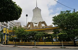 Roman Catholic Archdiocese of Algiers - Cathédrale du Sacré-Cœur d'Alger