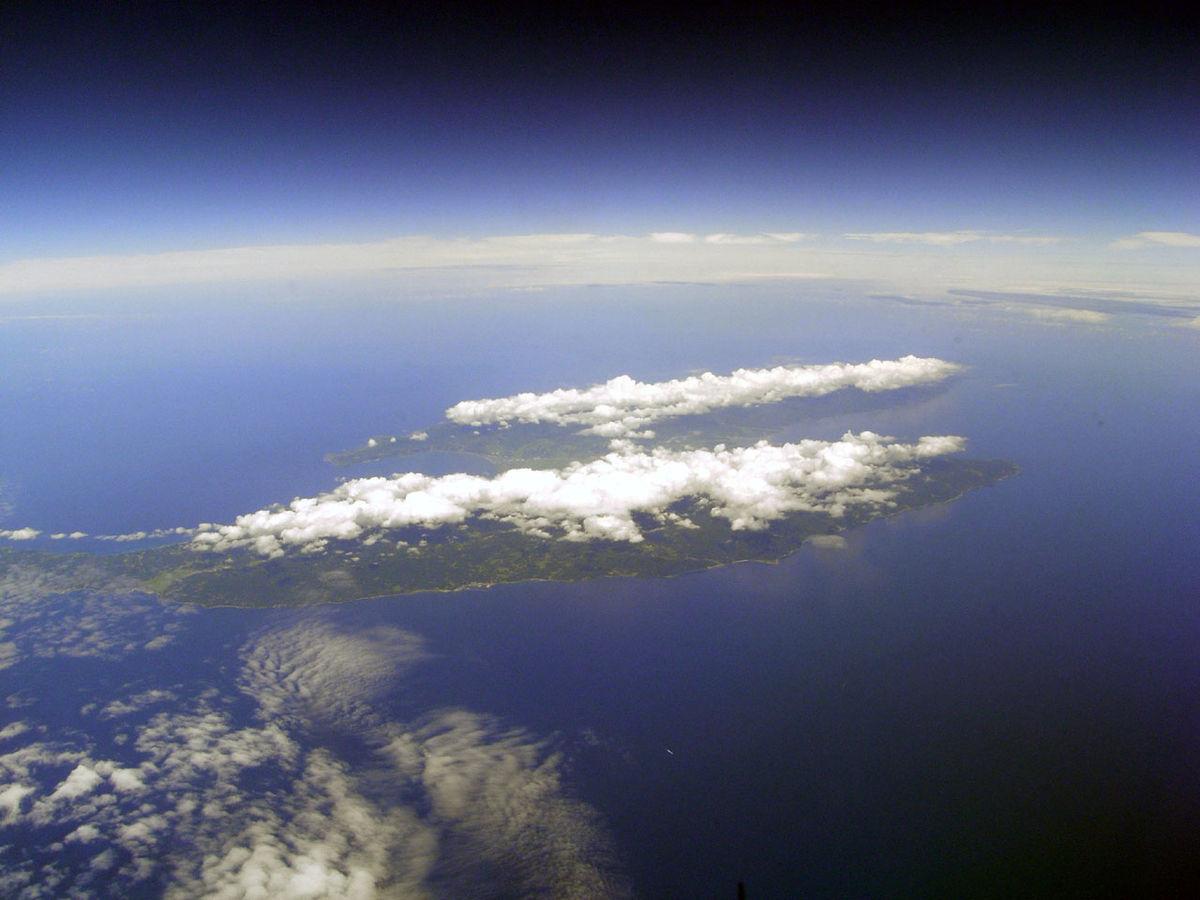 Остров садо