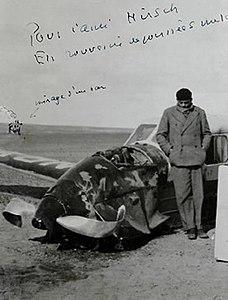 Sahara Crash -1935- copyright free in Egypt 3634 StEx 1 -cropped.jpg