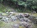 Saihô-ji Temple - Japanese rock garden.jpg