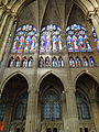 Saint-Denis - Basilique Saint-Denis - Nef -2.JPG