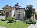 Saint Catherine Cathedral in Kherson (August, 2017) 2.jpg