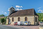Saint Dionysius Church of Berbiguieres 01.jpg