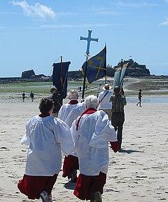 Saint Hélyi pèlerinnage 2008a