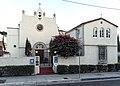 Saint Mary of the Angels church 4510 Finley Ave. 2015-06-21.jpg