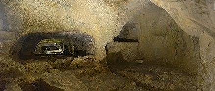 Saint Paul catacombs 01.jpg