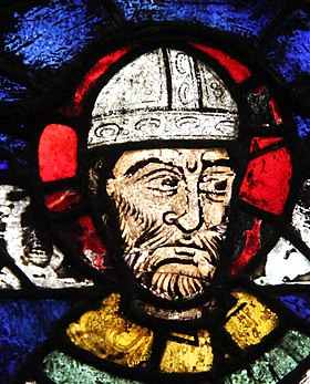Image illustrative de l'article Thomas Becket