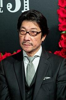 Junji Sakamoto Japanese film director