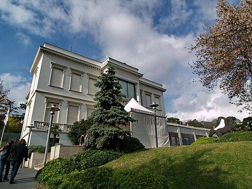 Sakip-Sabanci-Museum