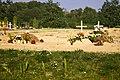Saldus cemetery Čāpātāju - panoramio.jpg