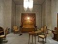 Salle de la chambre à coucher de l'Hôtel Guimard, 1909-1912, musée des Beaux-Arts de Lyon.jpg
