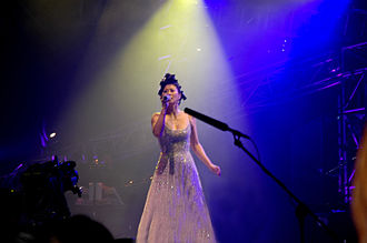 Sally Yeh - Image: Sally Yeh 2005
