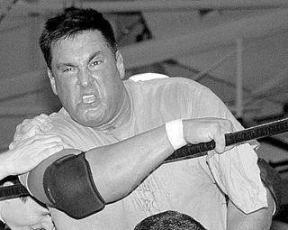Salvatore Sincere American professional wrestler