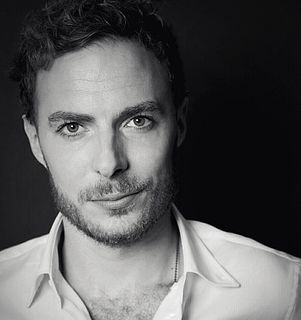 Samuel Collings (actor) British actor from London
