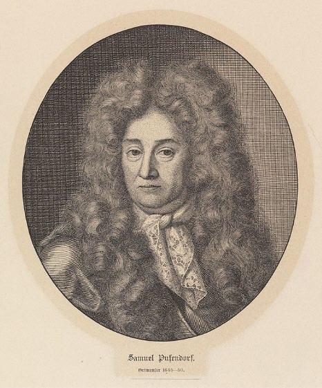 Samuel von Pufendorf