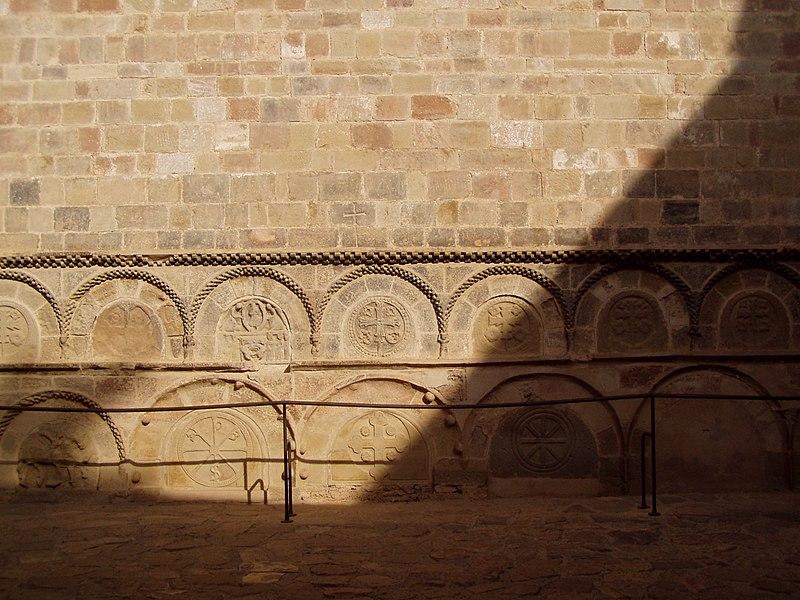 File:San-Juan de la Peña parthenon.jpg