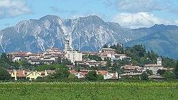 San Daniele del Friuli – Veduta