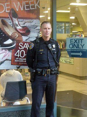 San Francisco Cop