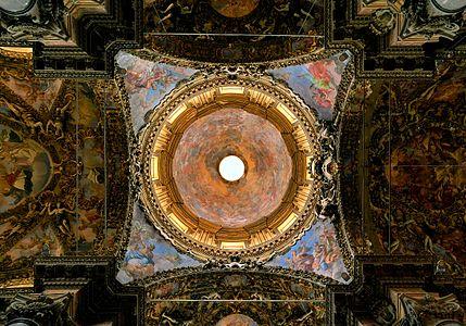 San Giuseppe dei Teatini (Palermo) - Dome.jpg